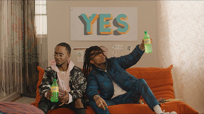 Just-a-Splash The best Sprite ads that clicked with young audiences