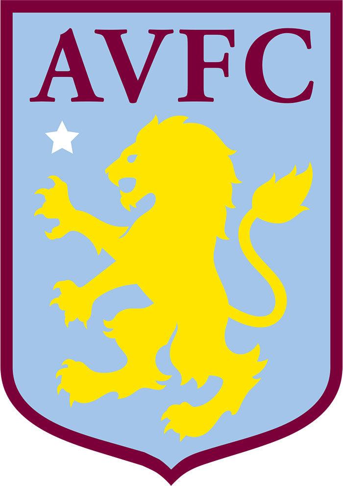 aston-villa-700x992 Lion logo designs for branding inspiration (Famous Examples)