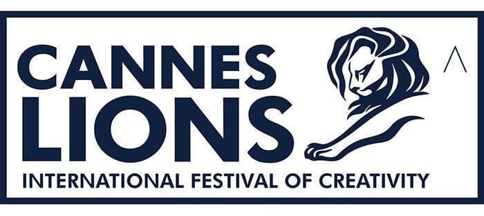 cannes-lions-internation-festival-700x313 Lion logo designs for branding inspiration (Famous Examples)