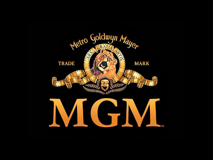 mgm-studios-700x525 Lion logo designs for branding inspiration (Famous Examples)