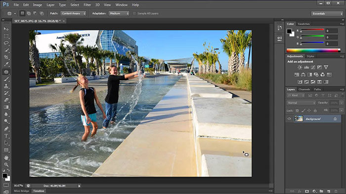 photoshop-700x394 Photoshop CC vs CS6: What's the difference between the two