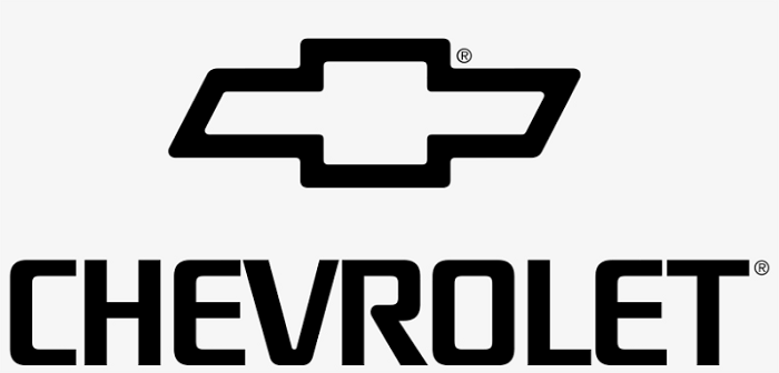 The Chevrolet Logo History And How It Evolved In The Past Century