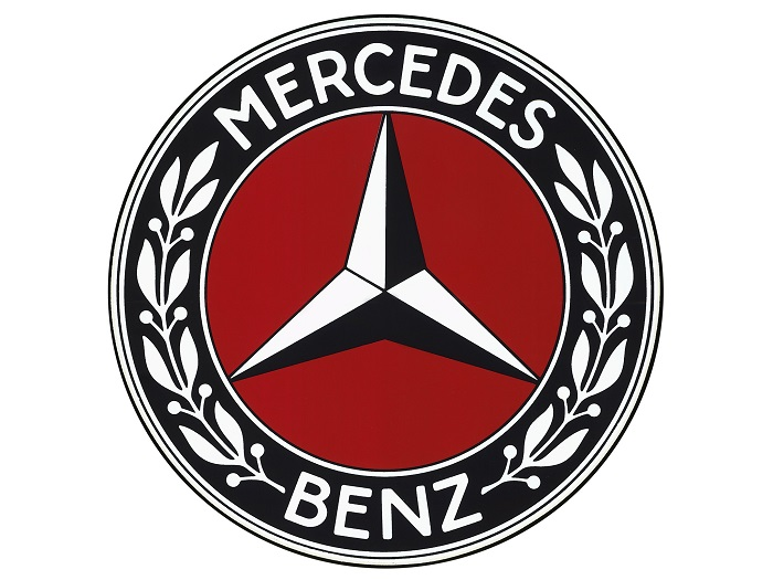 t2-5 Logo của Mercedes và những gì bạn cần biết về nó