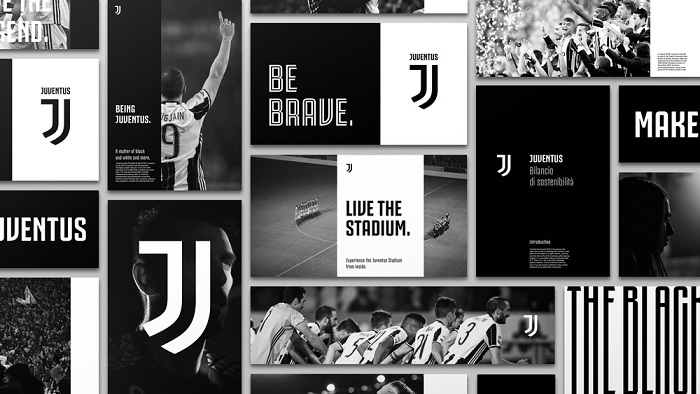 Download Juventus Logo Evolution