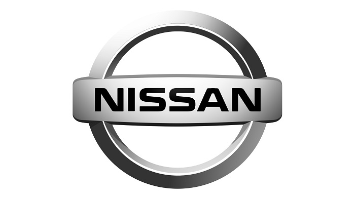 t3-41 The Nissan logo. What the symbol means and the company history