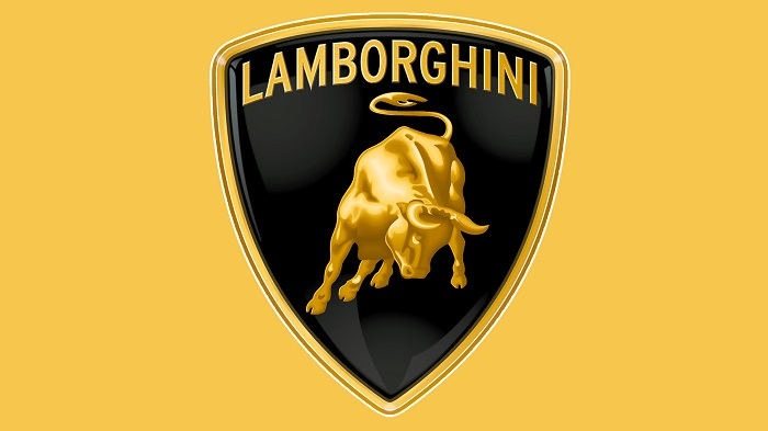 The Lamborghini logo and why the symbol is so powerful