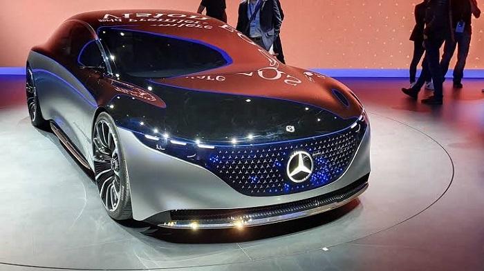 t4-6 Logo của Mercedes và những gì bạn cần biết về nó