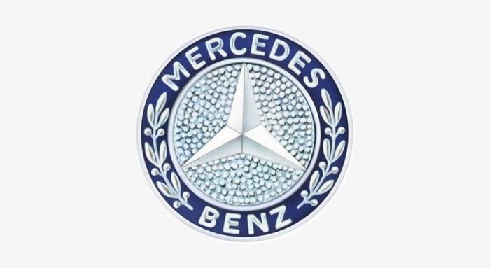 t7-5 Logo của Mercedes và những gì bạn cần biết về nó