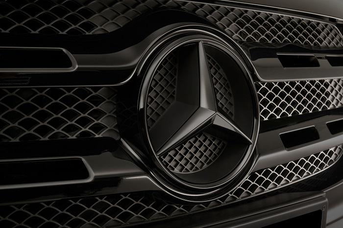 t7 Logo của Mercedes và những gì bạn cần biết về nó