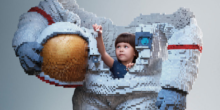 Build-the-future-700x350 Awesome LEGO ads that wake up your inner child