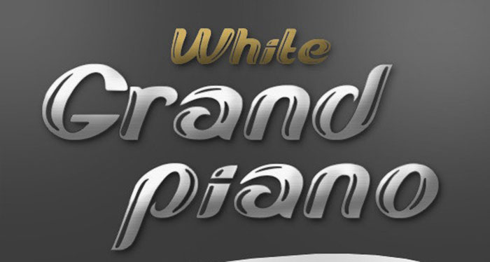 Grand-Artistic-Piano-Font Awesome artistic fonts that you can quickly download for your projects