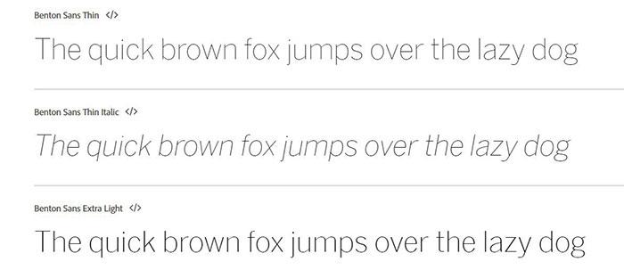 benton-sans The Amazon font. What font does Amazon use (Answered)