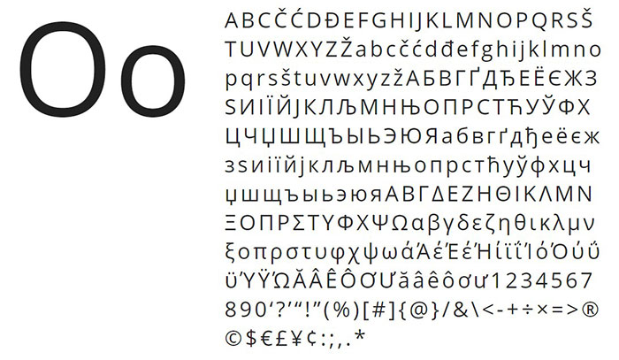open-sans-1 Lato font pairing and combinations to use in your work