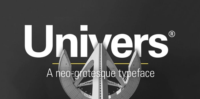 univers The Amazon font. What font does Amazon use (Answered)