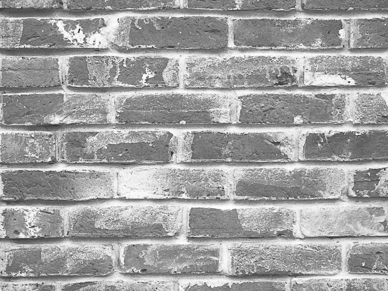 1High-Resolution-Gray-Brick-Texture-Grayscale Download a free brick wall background image now