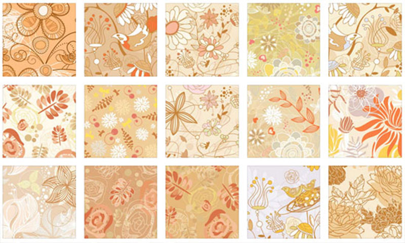 Autumn-Background-Patterns-Cute-fall-backgrounds Fall background images to use in your projects