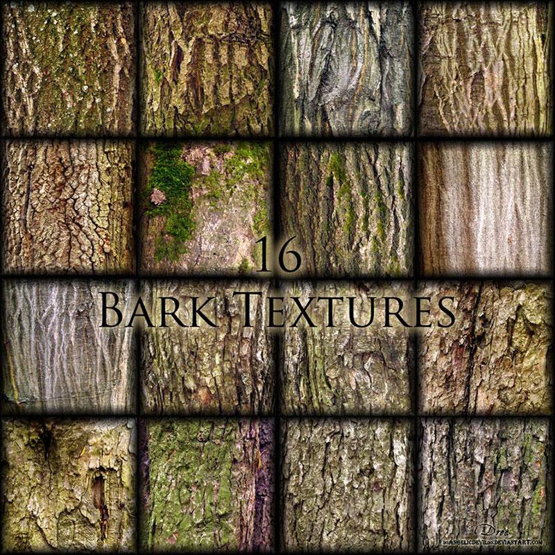 Bark-textures-For-natural-needs Téléchargez ces magnifiques textures de fond dès maintenant