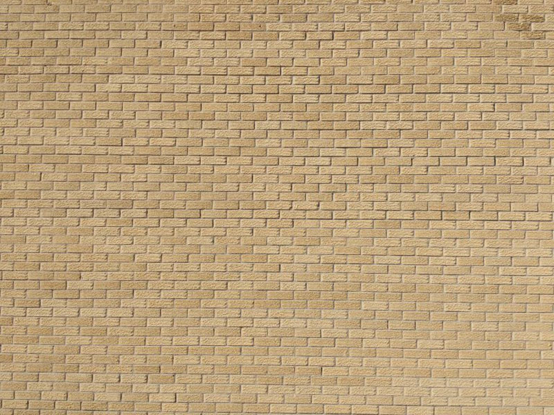 Blonde-Brick-Wall-Texture-The-Beauty-of-Order Download a free brick wall background image now