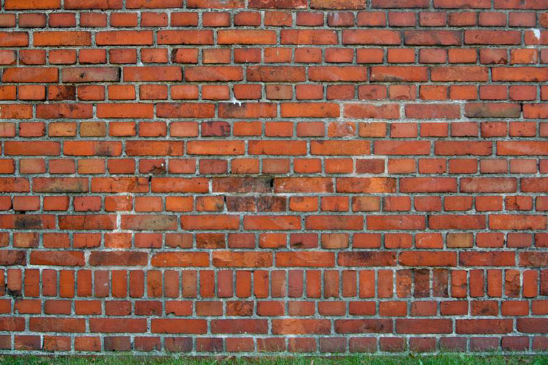 Brick-Wall-Revetment-Texture-The-ideal-texture Download a free brick wall background image now