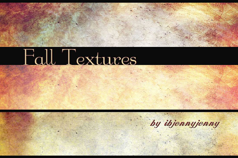 Fall-Textures-Color-stains Fall background images to use in your projects