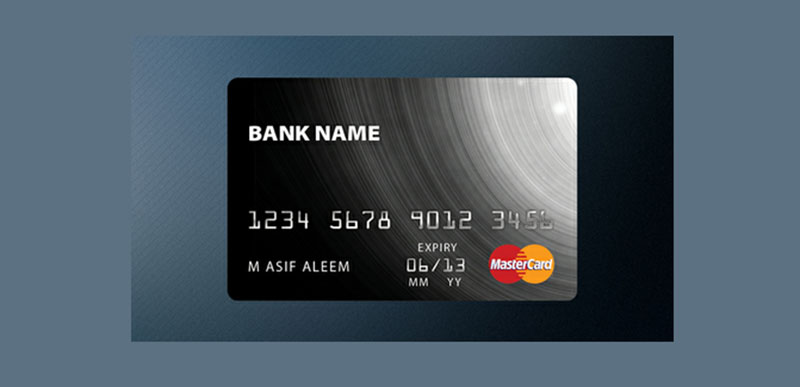 Design Your Own Credit Card Template from www.designyourway.net