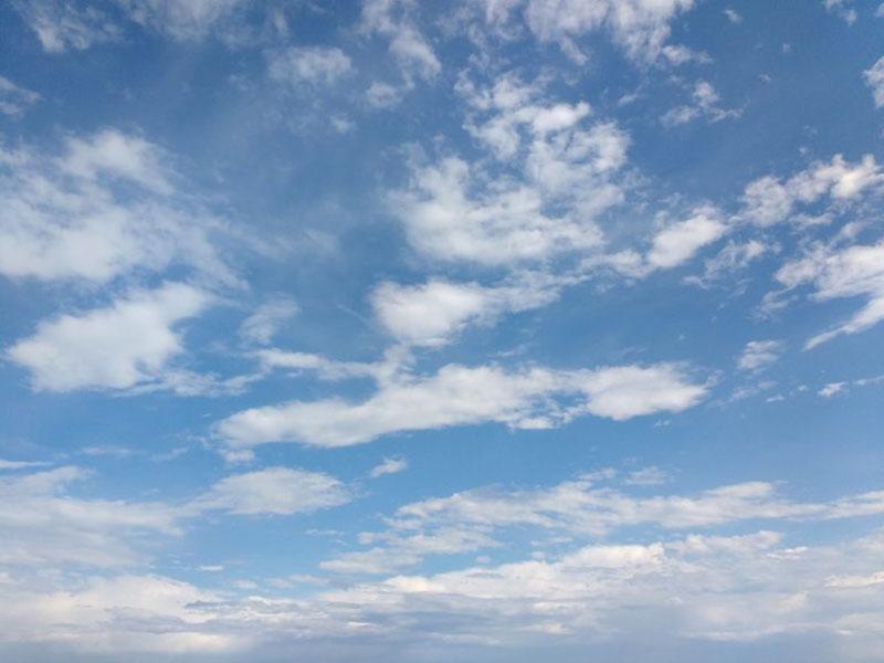 Sky-with-Clouds-Texture Téléchargez ces belles textures de fond dès maintenant