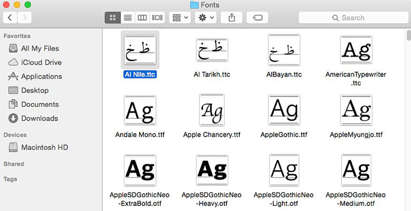 font2 How to add fonts to Pixlr Editor (Quick guide)