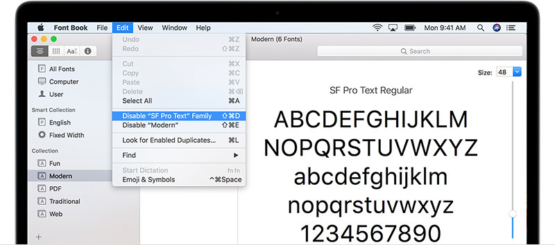 mac3-disable How to add fonts to Pixlr Editor (Quick guide)