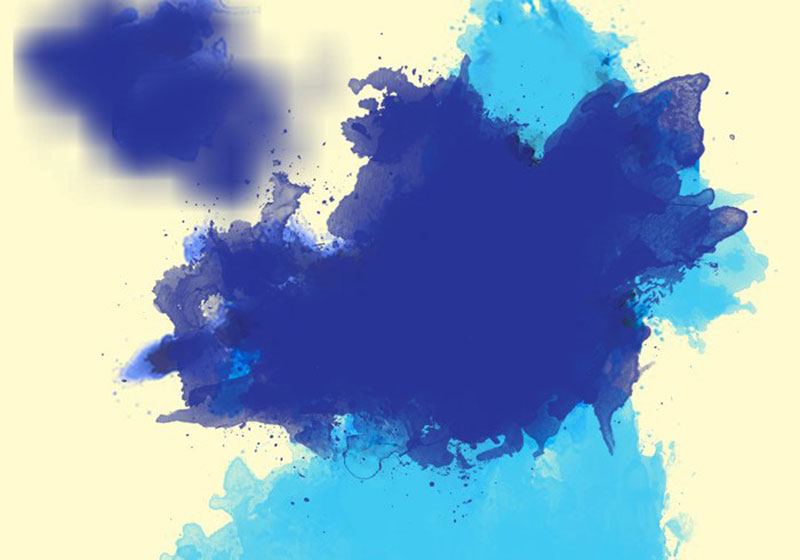 20-Splatter-Brushes-Amazing-resolutions The best Photoshop watercolor brushes you can get online