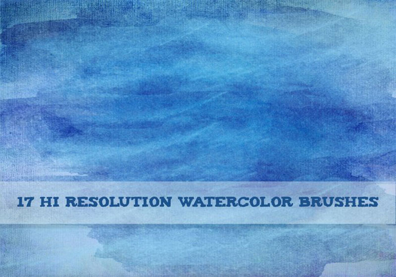 Fine-Detail-Watercolors-Perfect-accessories The best Photoshop watercolor brushes you can get online