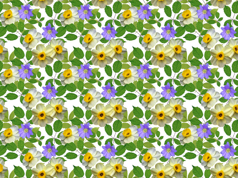 Spring-Flower-Pattern-PNG-For-complex-editions A great deal of spring background images to download