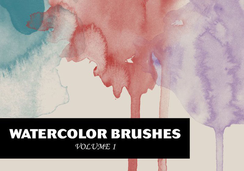WG-Watercolor-Brushes-Maximum-elegance The best Photoshop watercolor brushes you can get online