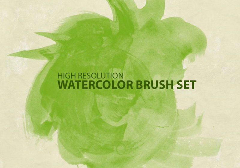 Watercolor-Basics-Following-basic-concepts The best Photoshop watercolor brushes you can get online