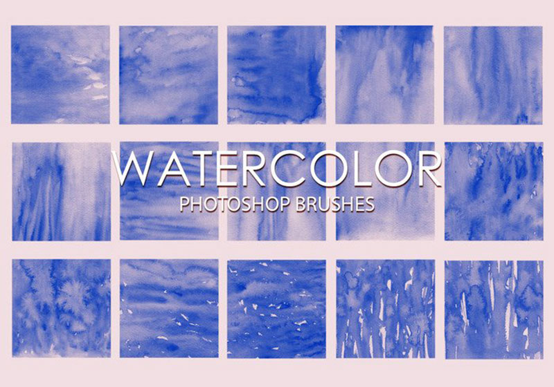 Watercolor-Photoshop-Brushes-2-Just-what-you-need The best Photoshop watercolor brushes you can get online