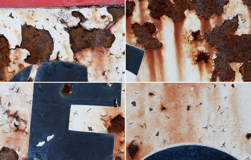 5-Rusted-Metal-Sign-Textures-Be-careful-with-your-hands Metal background images and textures for your projects