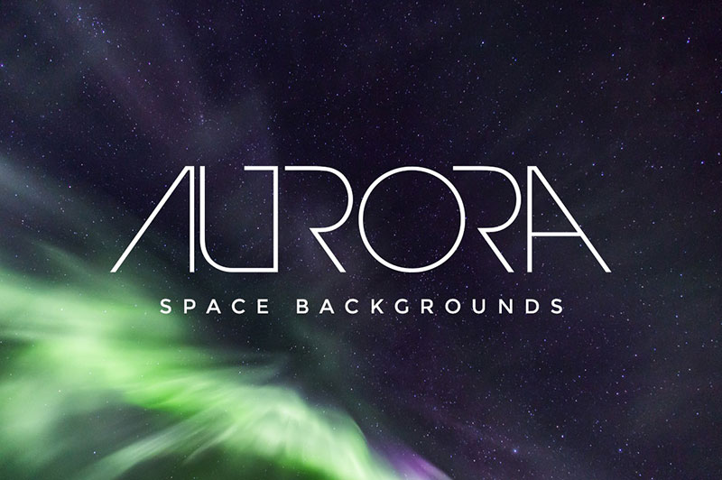 Aurora-20-Free-Space-Backgrounds-Collection-of-galactic-proportions Space background images and textures you can't work without