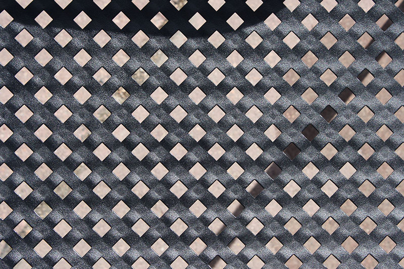Black-Metal-Cross-Grid-Texture-Woven-pattern Metal background images and textures for your projects