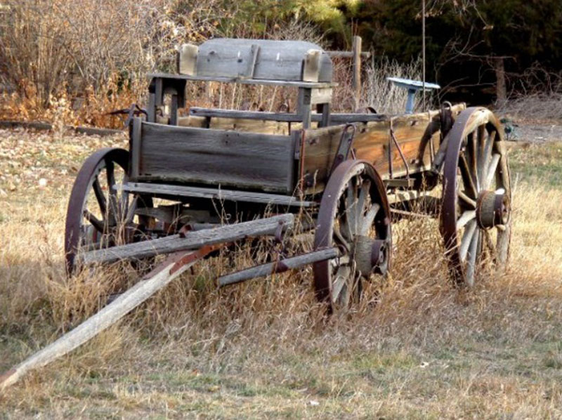 Buckboard-Wagon-Life-before-cars Rustic background images to download for your designs