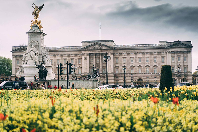 Buckingham-Palacewallpaper Awesome London Wallpaper Images To Add On Your Desktop