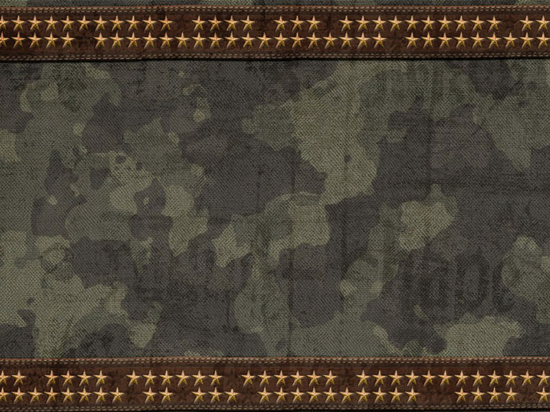 Combat-Military-Camouflage-Texture-With-Stitched-Leather-And-Golden-Stars-Military-pride Neat stars background images for stellar designs