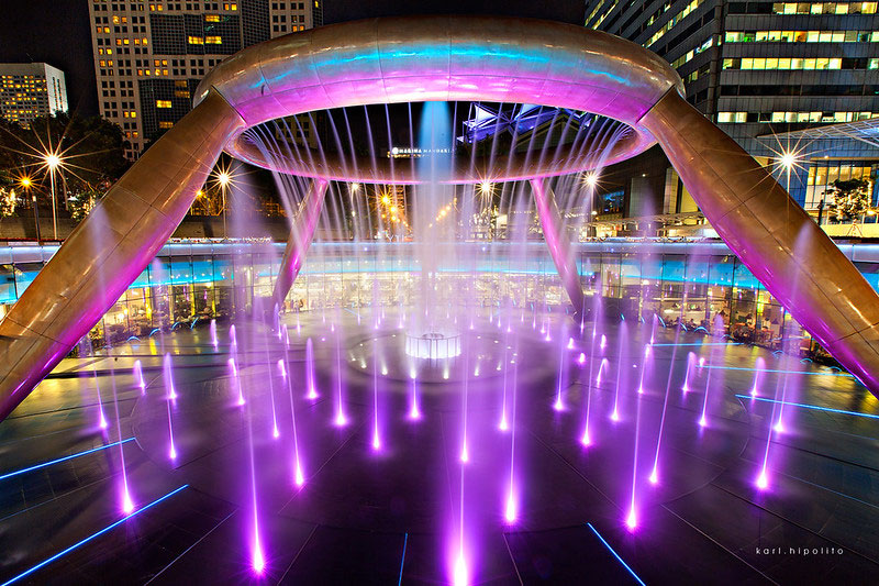 Fountain-of-Wealth-–-Suntec-Citywallpaper Nice looking Singapore Wallpaper Images To Use As Backgrounds