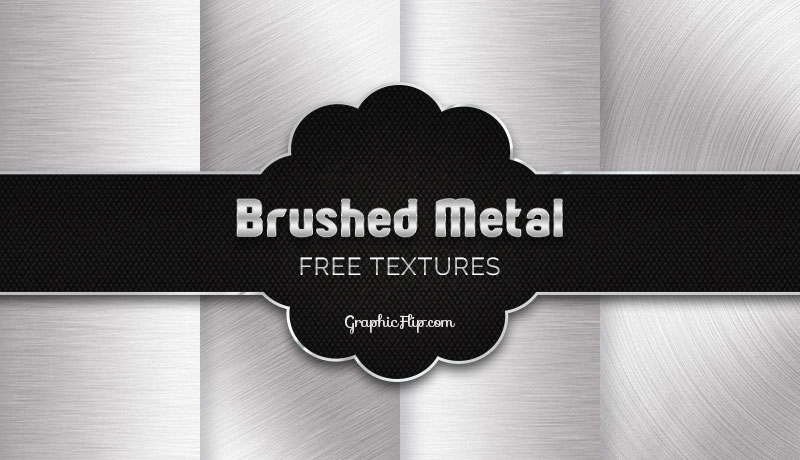 Free-Brushed-Metal-Texture-Backgrounds-Different-polishes Metal background images and textures for your projects