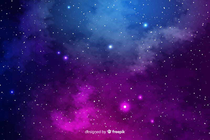 Free-Realistic-Space-Background-Vectors-full-of-details Space background images and textures you can't work without