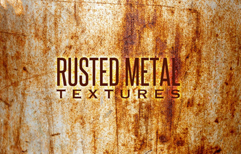 Free-Rusted-Steel-Texture-Pack-Feel-the-rust-on-the-metal Rustic background images to download for your designs