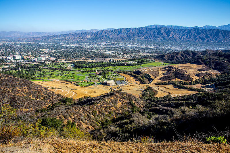 Griffith-Park-wallpaper-Stunning-nature Cool Los Angeles wallpaper options to put on your desktop background