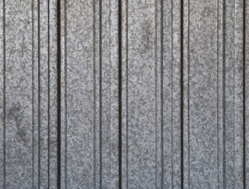 Grunge-Corrugated-Metal-Sheet-Texture-Wear-stains Metal background images and textures for your projects