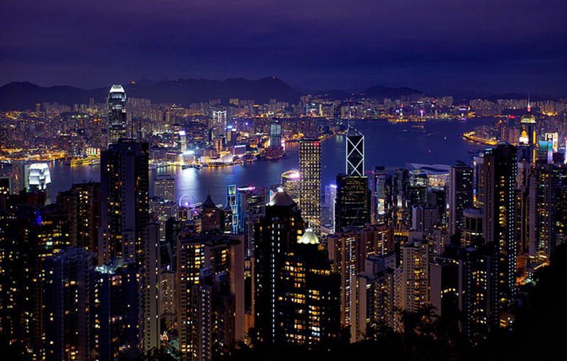 Hong-Kong-Horizons Awesome Hong Kong Wallpaper Examples for Your Desktop