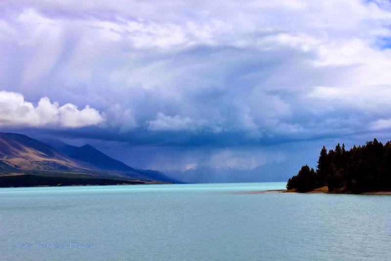 Lake-Tekapowallpaper New Zealand wallpaper images for your desktop background