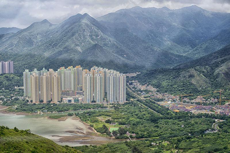 Lantau-Island-wallpaper Awesome Hong Kong Wallpaper Examples for Your Desktop