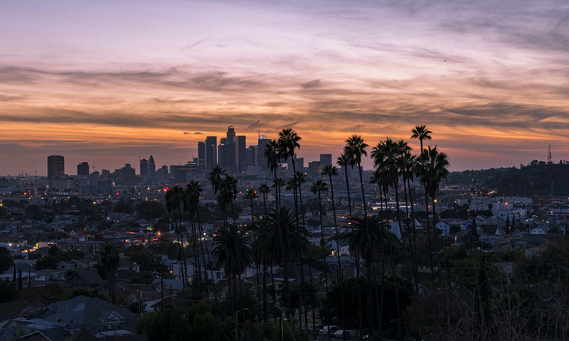Lincoln-Heights-wallpaper-Suburban-landscape Cool Los Angeles wallpaper options to put on your desktop background